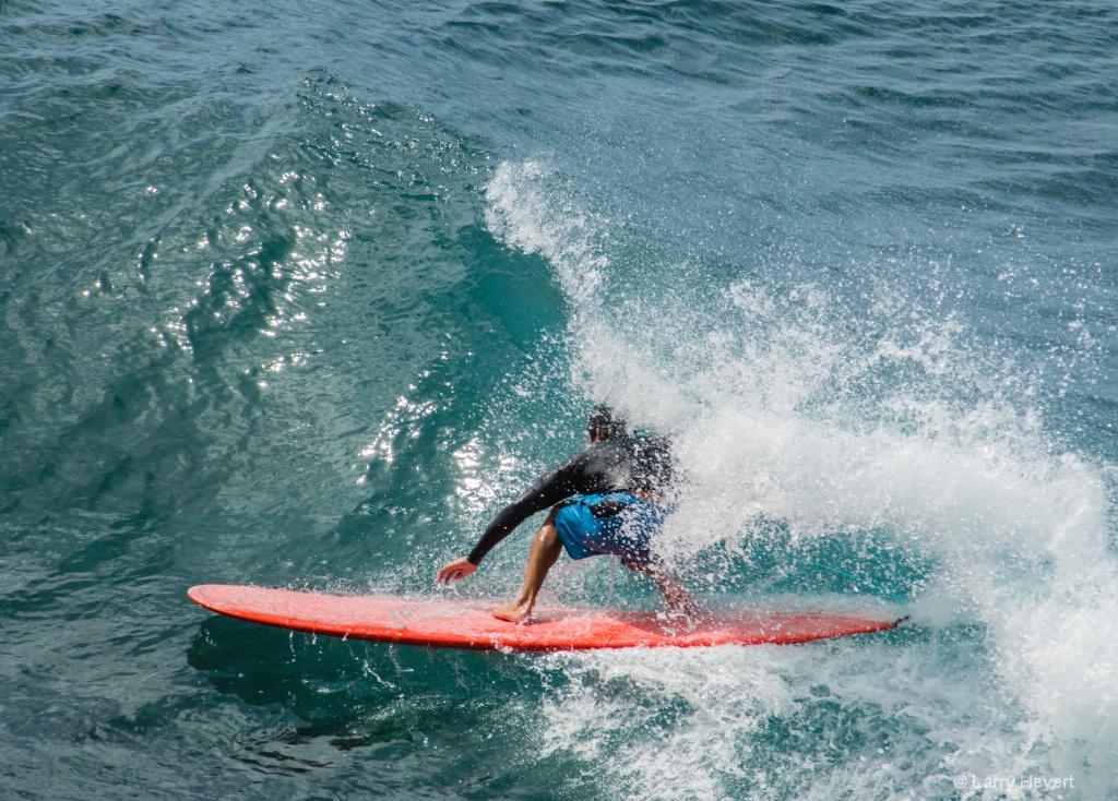 Maui Surf # 21