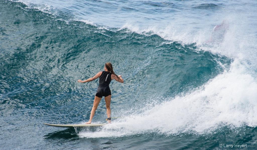 Maui Surf # 23