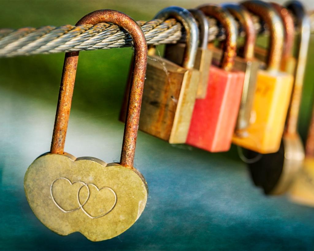 Locked Hearts  0207