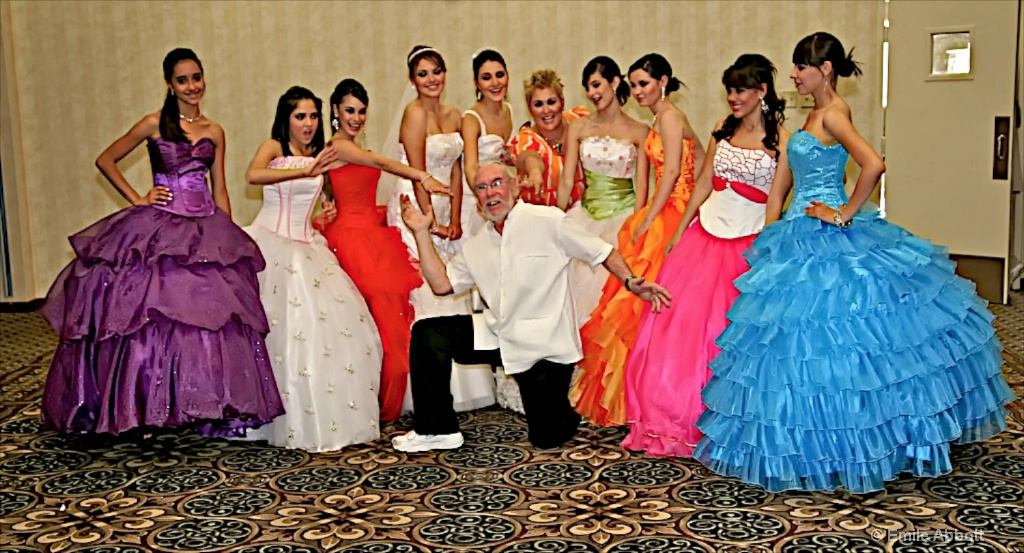 Models from Mexico