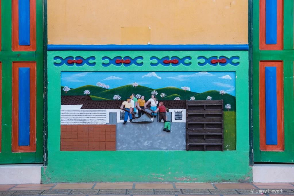 Street Tiles