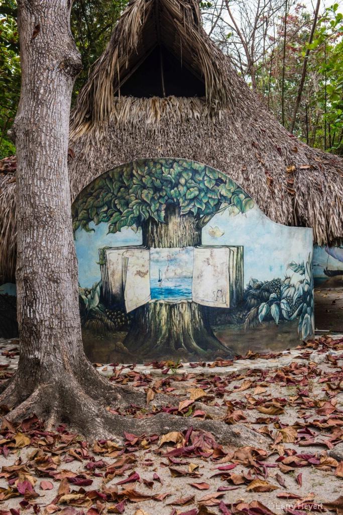 Bungalo at Playa Koralia Nature Hotel
