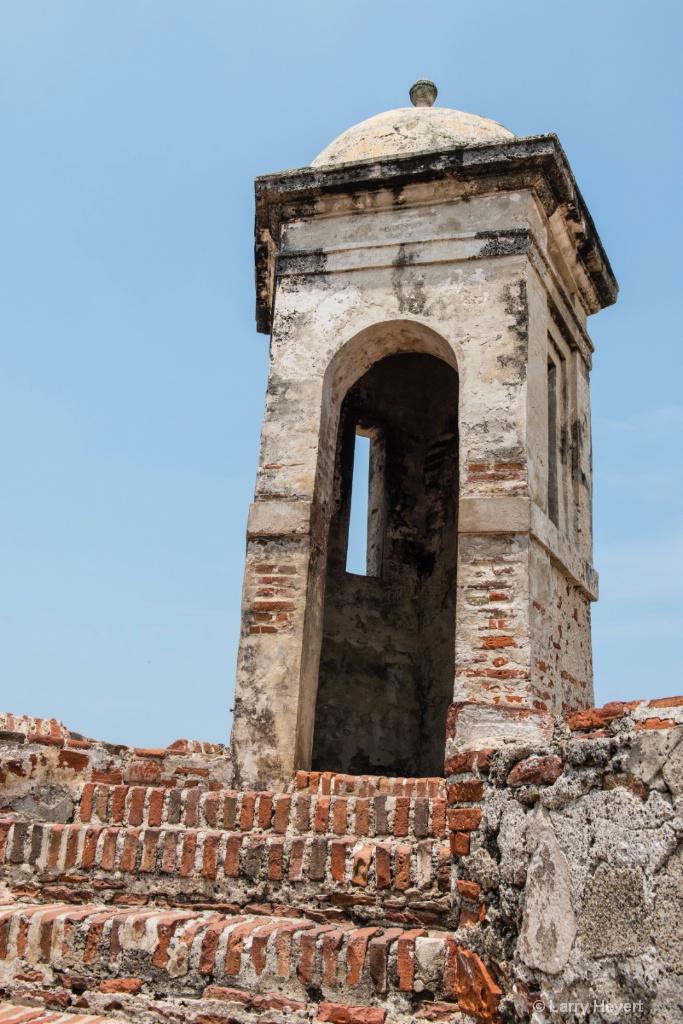 Castillo San Felipe # 1