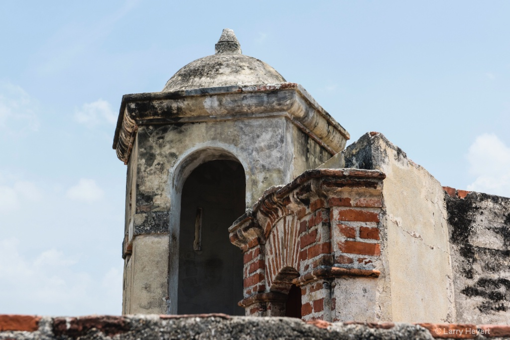 Castillo San Felipe # 4