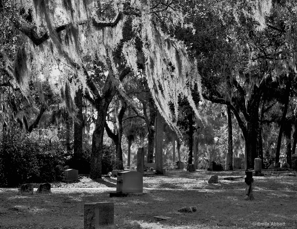 Southern Cemetary