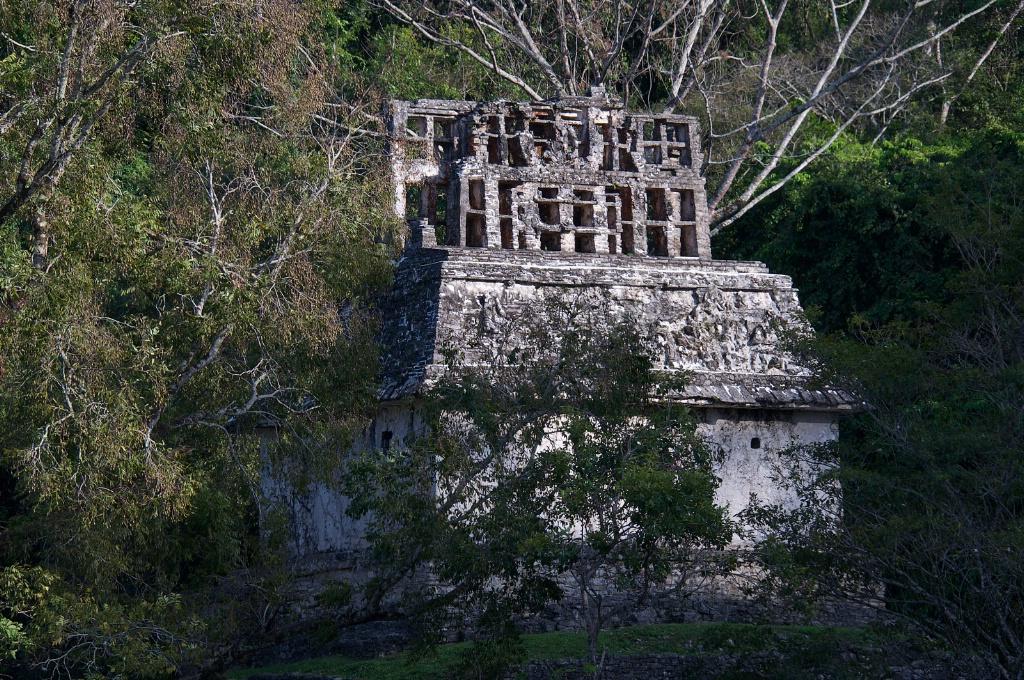 Palenque Chiapas  18