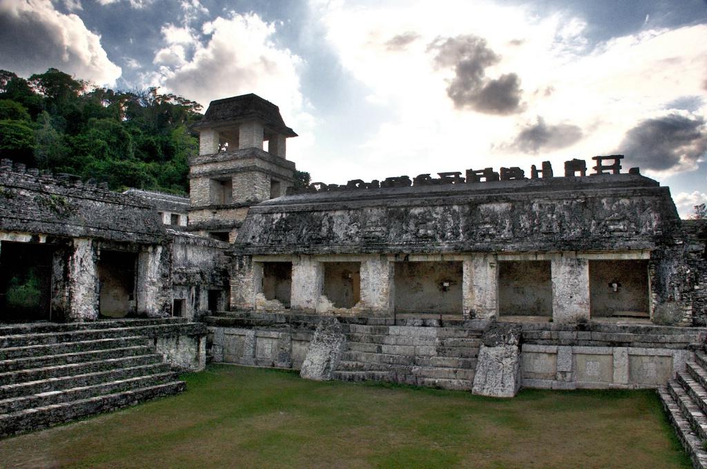 Palenque Chiapas  12