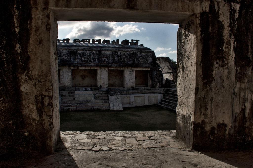 Palenque Chiapas  9