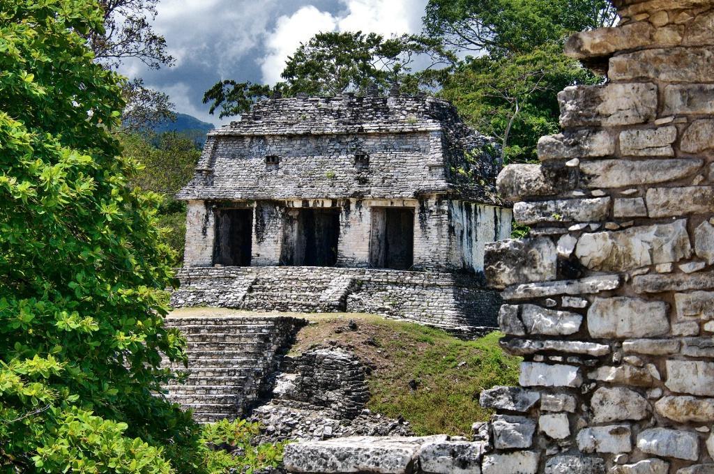 Palenque Chiapas  6