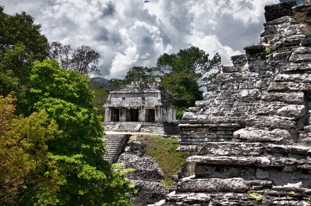 Palenque Chiapas  5