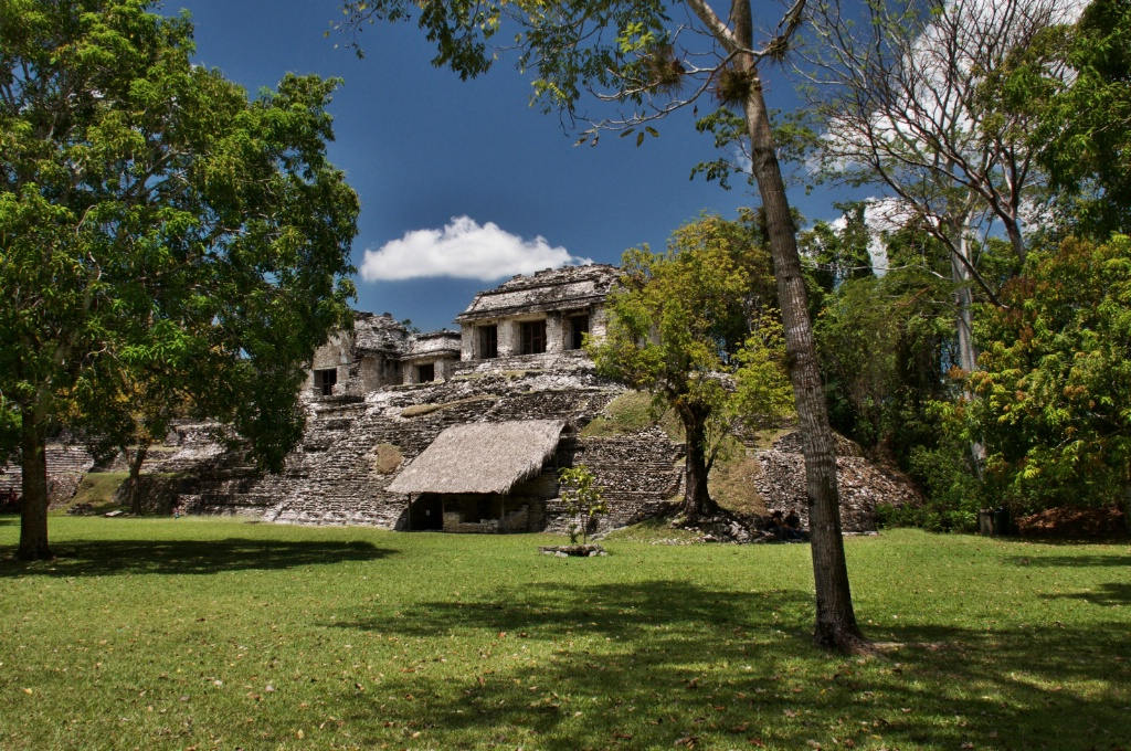 Bonampak Chiapas 3