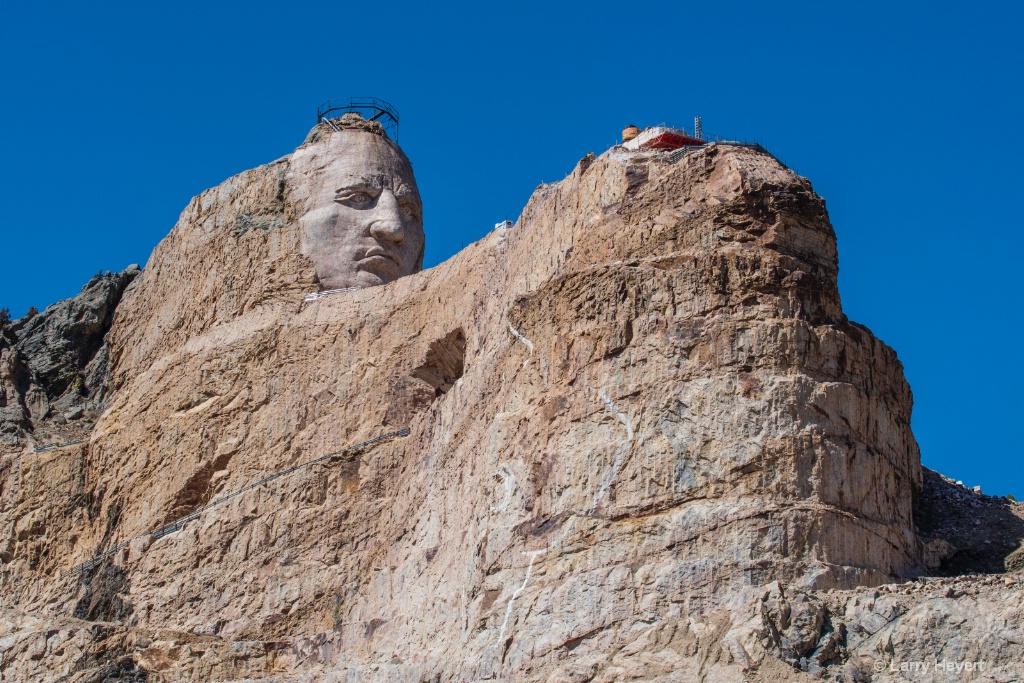 Crazy Horse Monument # 2