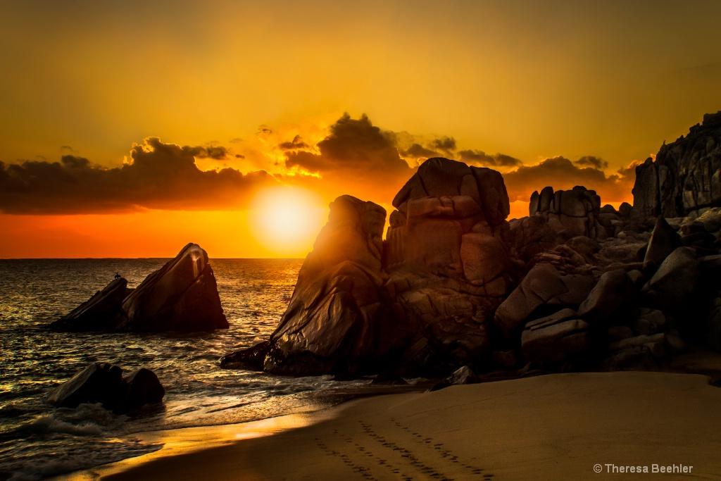 My Lifetime Sunset