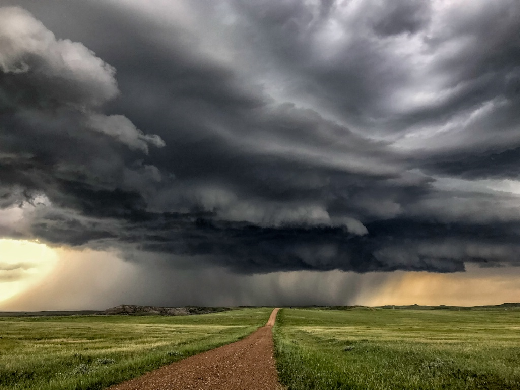 Storm Chaser  0352