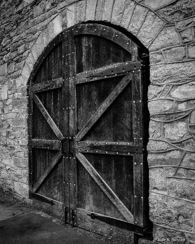 Stable Entry BW