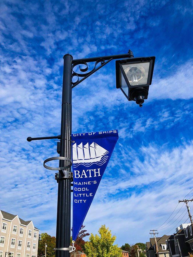 Bath Maine