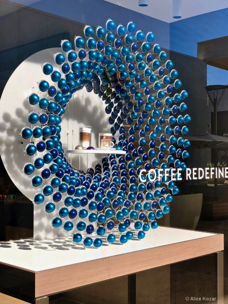 Coffee Redefined