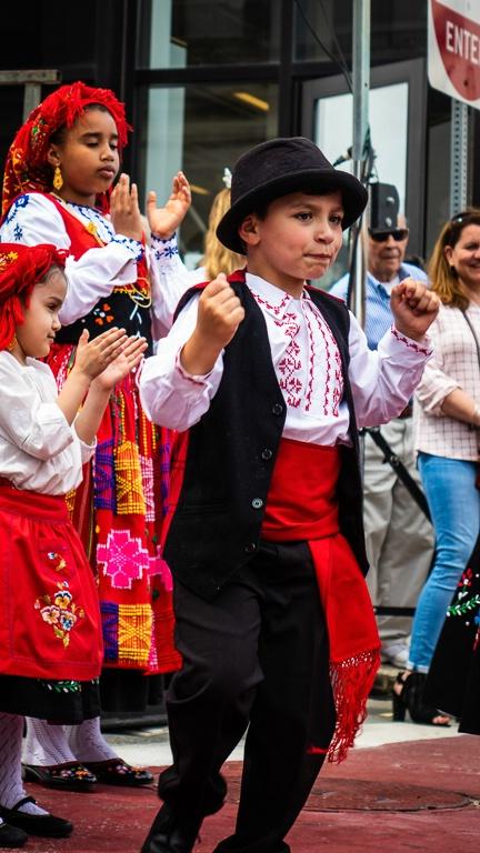 Portuguese Day