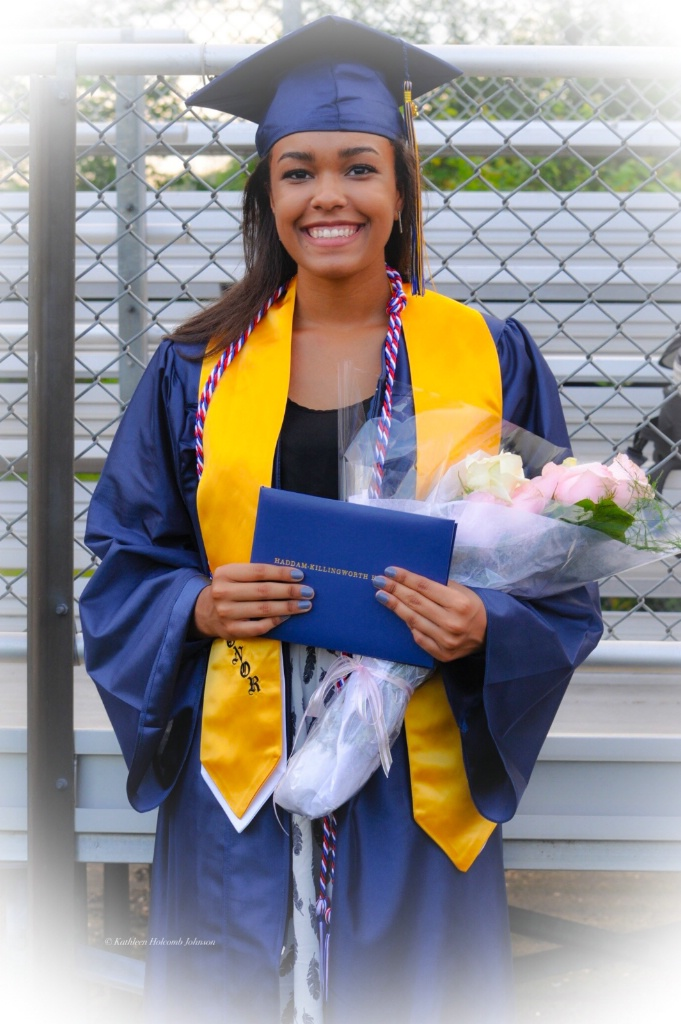 High School Graduation 🎓