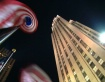 Swirling Flag at ...