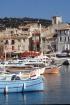 Marseille Waterfr...