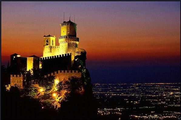 Prima Torre