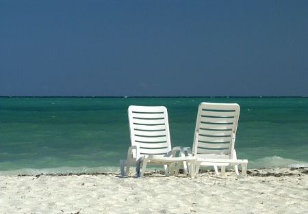 Love rested here........