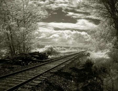 Tracks, Brownsmead
