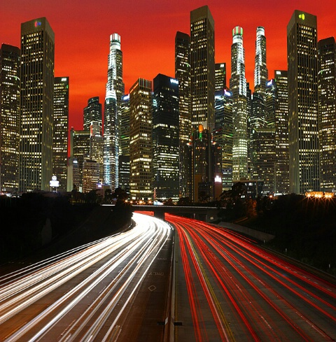 *Los Angeles 2028*