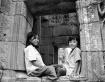 Cambodian girls