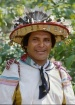 Huichol Indian, M...