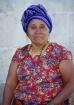 Market Woman, Mex...