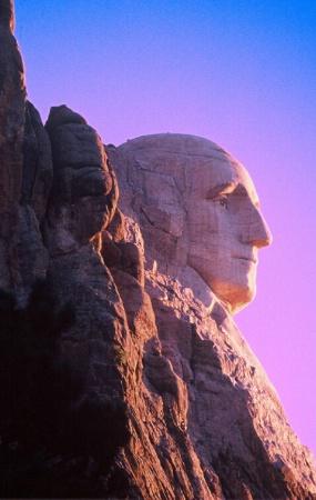 Profile: Mt. Rushmore