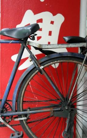 singapore bicycle
