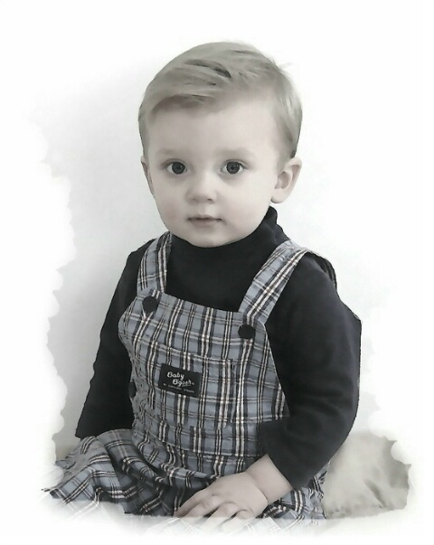 The Little Handsome