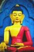 Buddha statue, Sw...