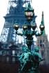 Eiffel & Statue