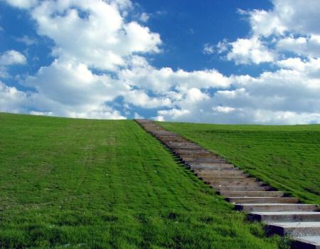 Escalator to Eternity