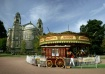 Carousel and St. ...
