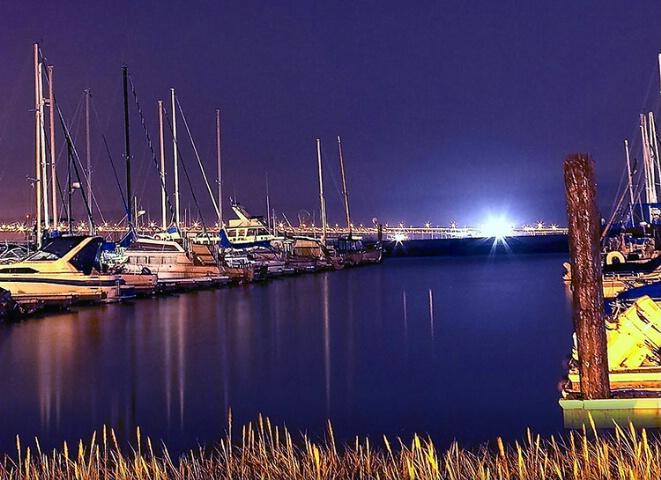 Pedro Point Nightboats