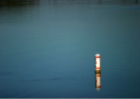 Buoy, oh buoy!