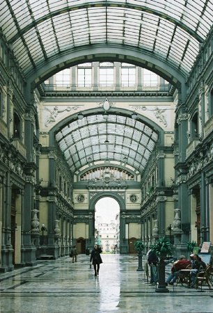 Il Arcade Dentro Via Salvatore Tommasi