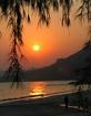Lantau sunset
