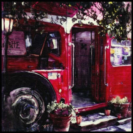 The Bus Cafe