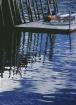 Floating dock ill...