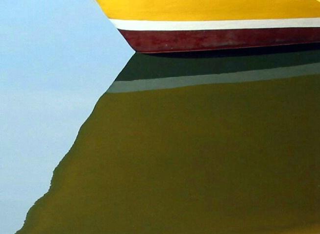 The Boat - ID: 239082 © Hasmik Hatamian