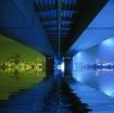 *under the bridge...