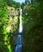 Multnomah Falls-O...