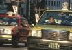 Ginza cab driver....