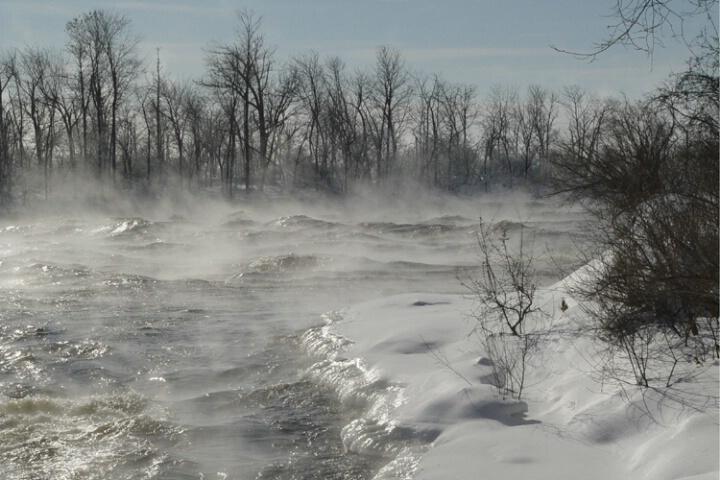 Deschenes Rapids